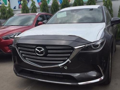 Mazda CX-9 2017 ve Viet Nam hinh anh 1