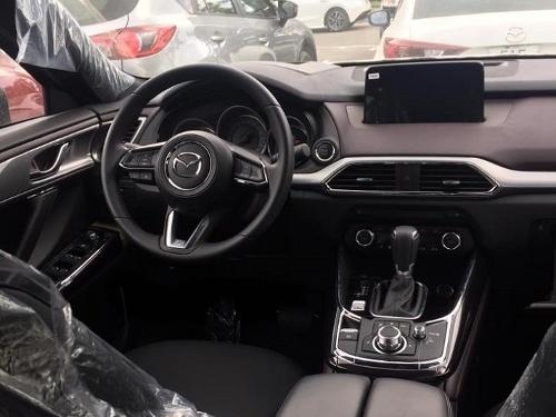 Mazda CX-9 2017 ve Viet Nam hinh anh 2