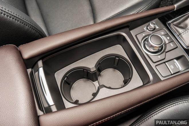 Mazda 3 GVC vua ra gia tu 580 trieu dong tai Malaysia hinh anh 10