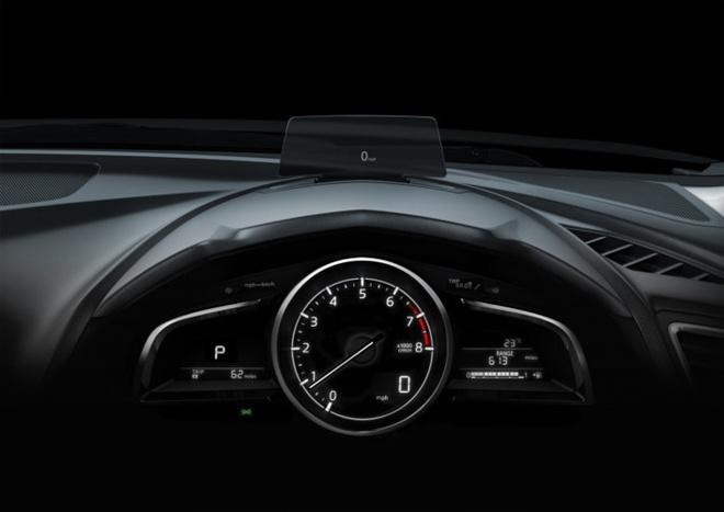 Mazda 3 GVC vua ra gia tu 580 trieu dong tai Malaysia hinh anh 7