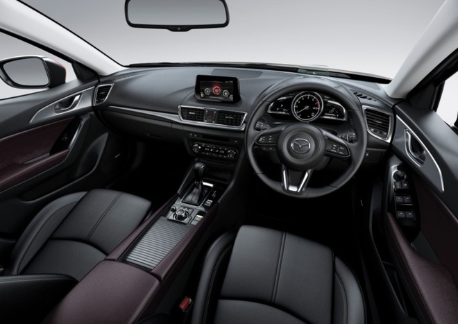 Mazda3 GVC ra mat anh 5