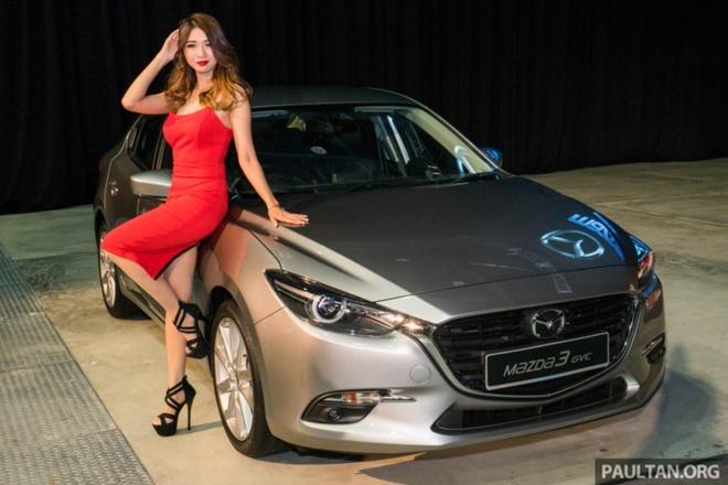 Mazda 3 GVC vua ra gia tu 580 trieu dong tai Malaysia hinh anh 13