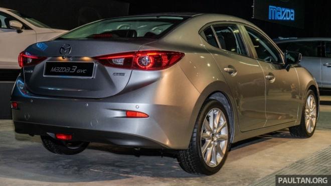 Mazda 3 GVC vua ra gia tu 580 trieu dong tai Malaysia hinh anh 4