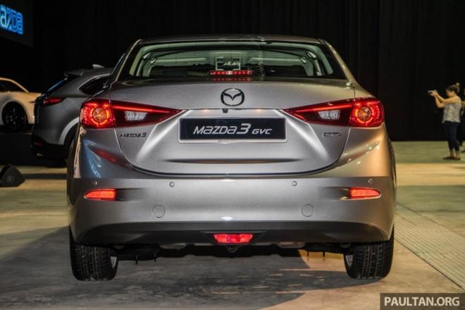 Mazda 3 GVC vua ra gia tu 580 trieu dong tai Malaysia hinh anh 3