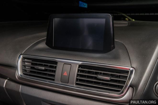 Mazda 3 GVC vua ra gia tu 580 trieu dong tai Malaysia hinh anh 8