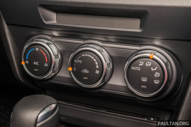 Mazda 3 GVC vua ra gia tu 580 trieu dong tai Malaysia hinh anh 9