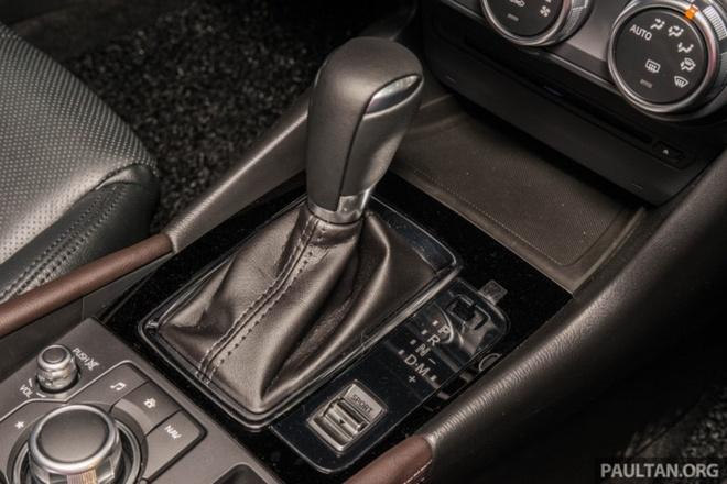 Mazda 3 GVC vua ra gia tu 580 trieu dong tai Malaysia hinh anh 12