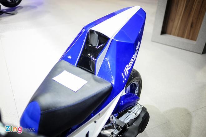 Yamaha NVX do boi tho Philippines tai Viet Nam hinh anh 9