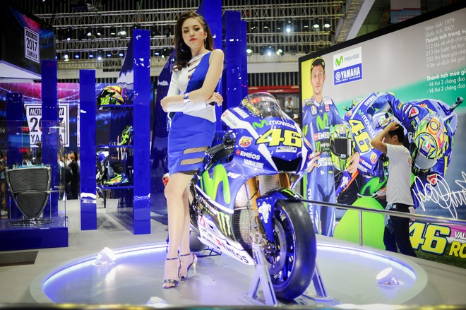 TGD Yamaha: 'Phan khoi lon la thi truong day tiem nang tai VN' hinh anh