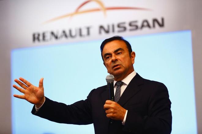 Tham vong dan dau cua Renault-Nissan hinh anh