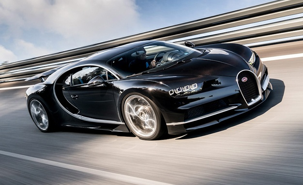 Bugatti Chiron can lop dac biet de dat van toc 496 km/h hinh anh