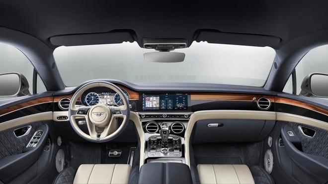 Tuyet tac Bentley Continental GT 2018 hinh anh