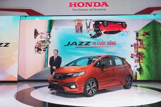 Loạt ôtô đáng chú ý bán tại Việt Nam năm 2018 - Ôtô - ZING VN