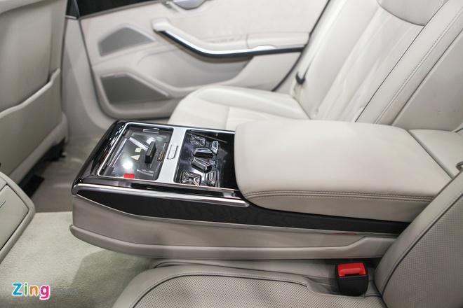 Audi A8L 2018 gia tu 200.000 USD tai Thai Lan hinh anh 14