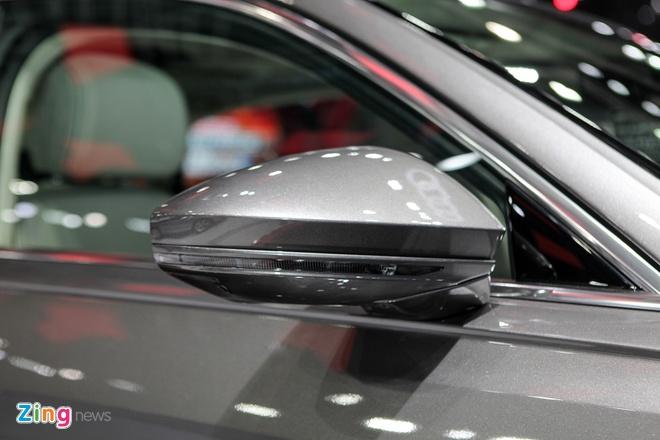 Audi A8L 2018 gia tu 200.000 USD tai Thai Lan hinh anh 7
