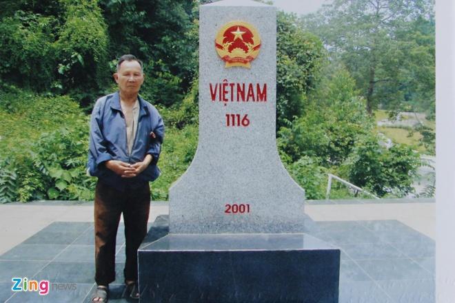 Cu ong 85 tuoi o Sai Gon phuot bang xe may khap 3 mien hinh anh 13
