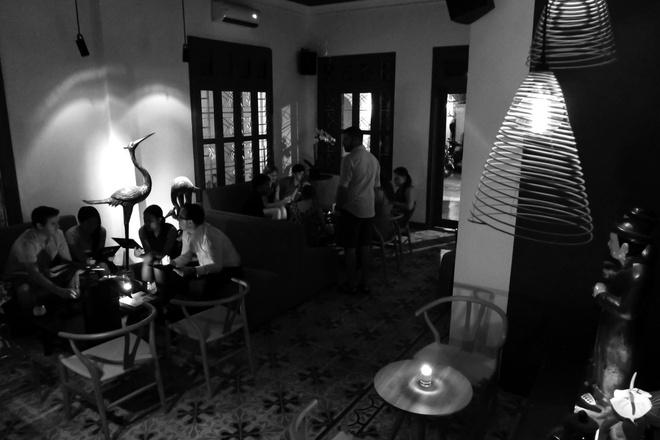 Image result for nhà hàng noir
