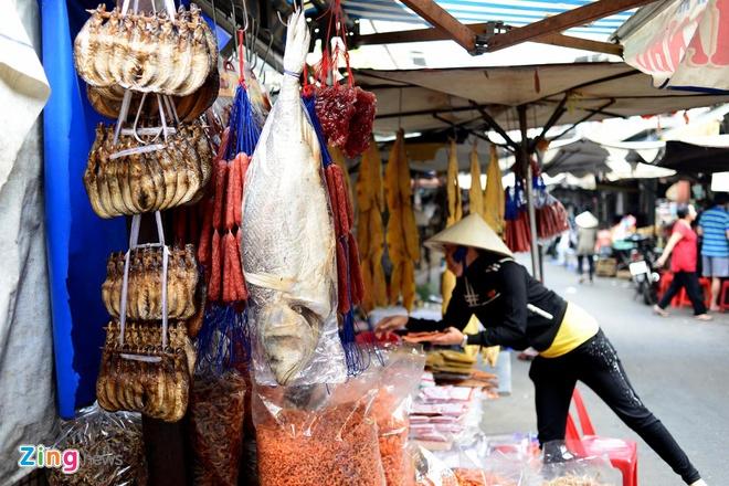 Dan Sai Gon san dac san Campuchia an Tet hinh anh 6 Đây là nơi diễn ra sự giao thoa giữa văn hóa miền Tây và ẩm thực đặc trưng của đất nước Chùa tháp.