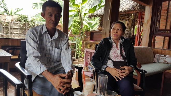 Huyen Binh Chanh kiem tra don doi dat cua chu choi vit hinh anh 2