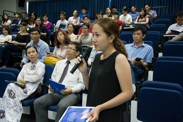 DH Hoa Sen phan hoi thanh uy TPHCM anh 1