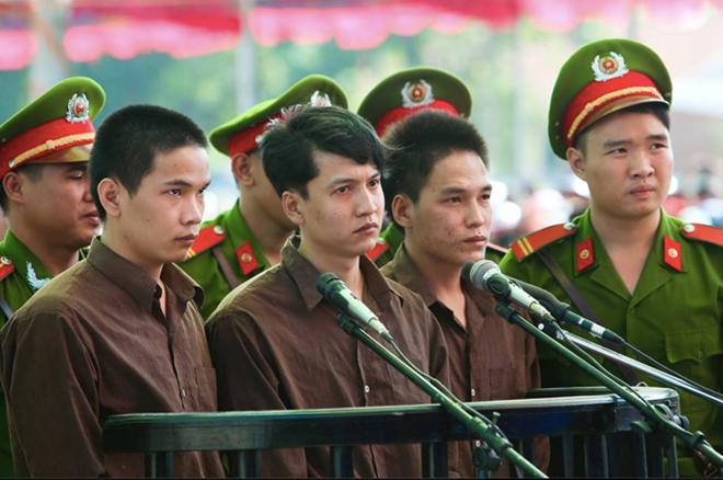 Xu phuc tham vu tham an o Binh Phuoc trong 2 ngay hinh anh