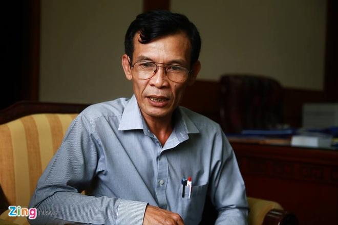 Vu xa sung o Dak Nong: Cong ty Long Son tu phat san ui vuon hinh anh