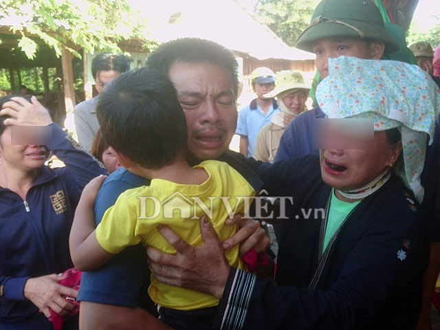 Bo Cong an truc tiep dieu tra vu xa sung o Dak Nong hinh anh 1