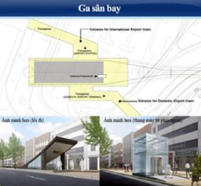 Hon 250 trieu USD xay tuyen metro vao san bay Tan Son Nhat hinh anh