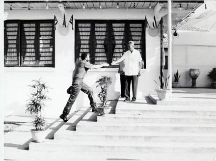 Fidel Castro viet ve chuyen tham lich su toi Viet Nam hinh anh 3