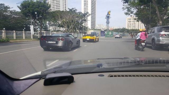 Hinh anh sieu xe Lamborghini truoc luc tong chet nguoi hinh anh 7