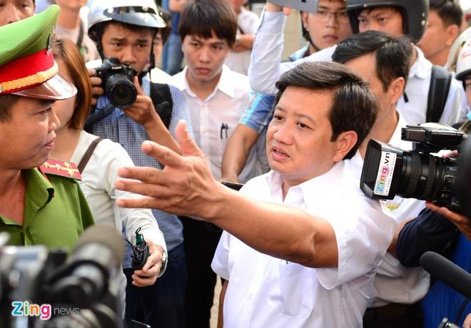 Pho chu tich Hai: 'Nhiem vu cua toi het suc dung cham' hinh anh