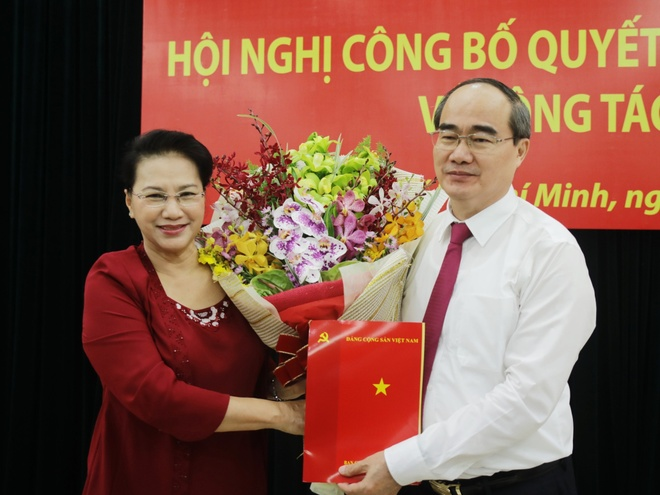 bi thu Nguyen Thien Nhan anh 1
