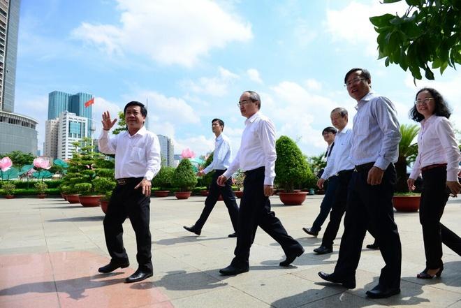bi thu Nguyen Thien Nhan anh 2