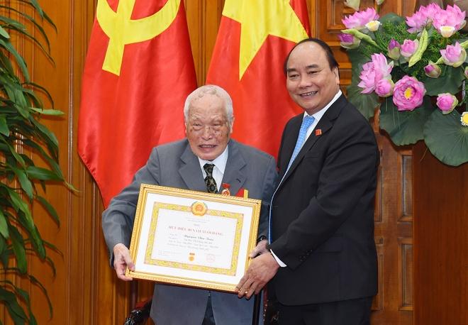nguyen thu tuong Nguyen Tan Dung anh 2