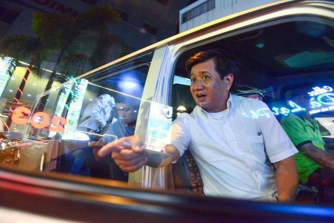 Ong Doan Ngoc Hai: Cap duoi lam khong tot thi toi phai xuong duong hinh anh