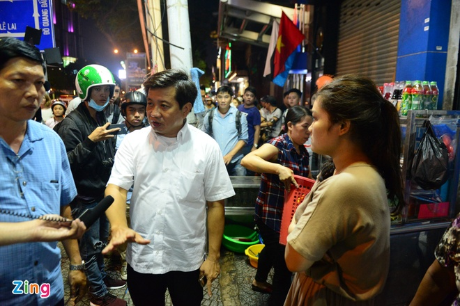 Ong Doan Ngoc Hai: Cap duoi lam khong tot thi toi phai xuong duong hinh anh 2