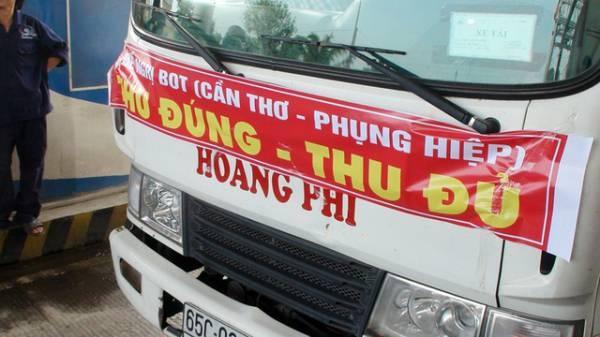 BOT Can Tho - Phung Hiep tiep tuc cang thang hinh anh