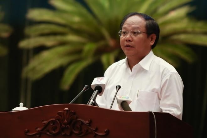 Kiem diem trach nhiem ong Tat Thanh Cang lien quan vu dat o Phuoc Kien hinh anh