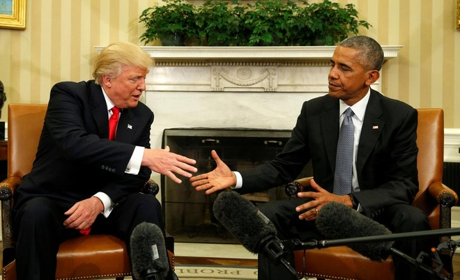 10 ngay sau thang cu, Trump da lam duoc gi? hinh anh 1