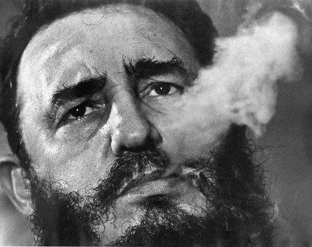 Nha lanh dao huyen thoai Fidel Castro qua doi o tuoi 90 hinh anh 6