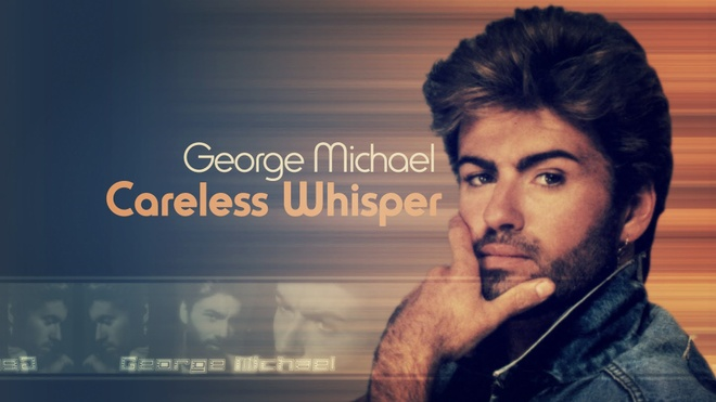 Ca si George Michael qua doi o tuoi 53 hinh anh