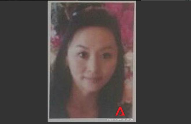 Canh sat muon tham van bo nhi nguoi duoc cho la Kim Jong Nam hinh anh 1