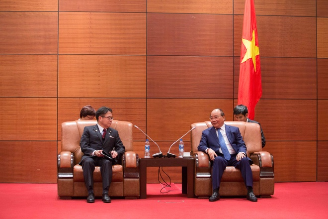 TT Nguyen Xuan Phuc: Mong My tiep tuc hien dien tai khu vuc hinh anh 2