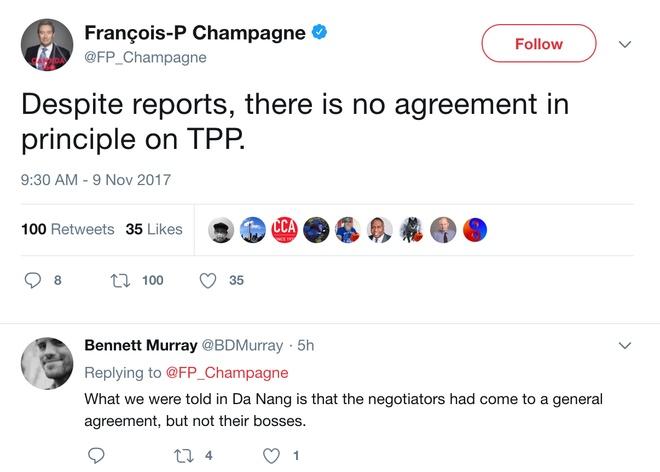 Nhat, Mexico tuyen bo dat thoa thuan TPP-11; Canada noi chua hinh anh 2
