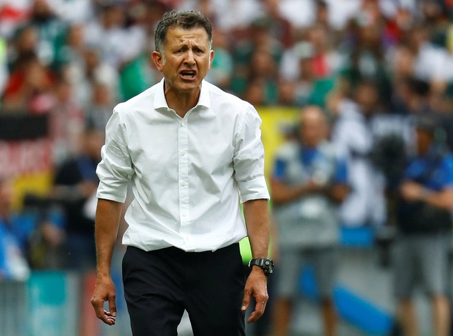 HLV Mexico: 6 thang len ke hoach cho chien thang truoc Duc hinh anh