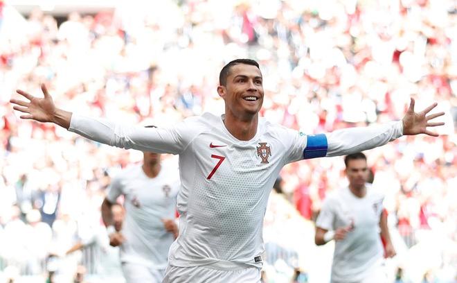 Bo Dao Nha nhat nheo, chi co Ronaldo tao su khac biet hinh anh