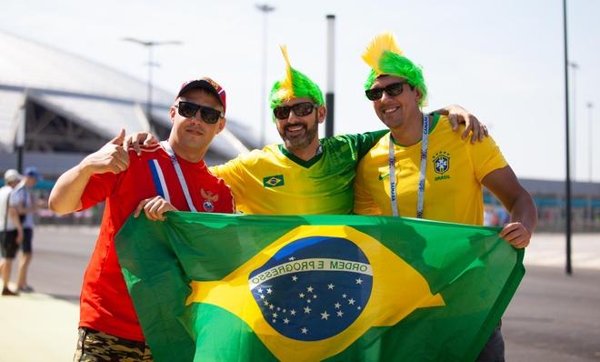 'Neymar, Coutinho se quyet dinh tran dau, troi nong co loi cho Mexico' hinh anh