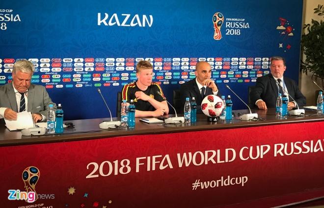 Tuyen Bi: Tu tro tan EURO den quat nga Brazil, thach thuc World Cup hinh anh 1