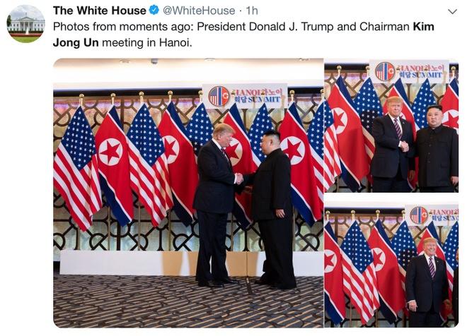 Chu tich Kim: 'Quyet dinh chinh tri day dung cam cua ong Trump' hinh anh 58