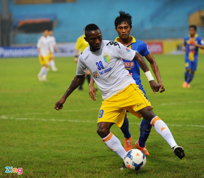 Thang CLB Indonesia, Ha Noi T&T chiem ngoi dau AFC Cup hinh anh 5